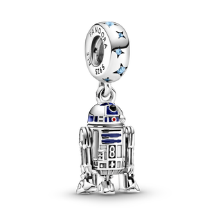 Star Wars R2-D2 Dangle Charm