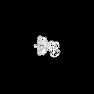 Pandora ME Chained Hearts Stud Earring