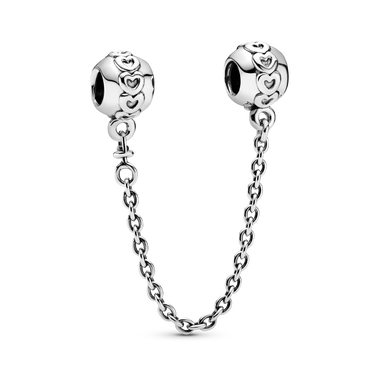 Band of Hearts Safety Chain