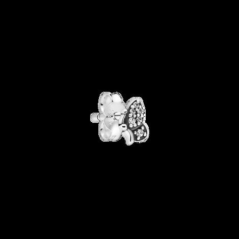 My Butterfly Single Stud Earring