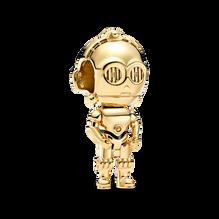 Star Wars C-3PO Charm