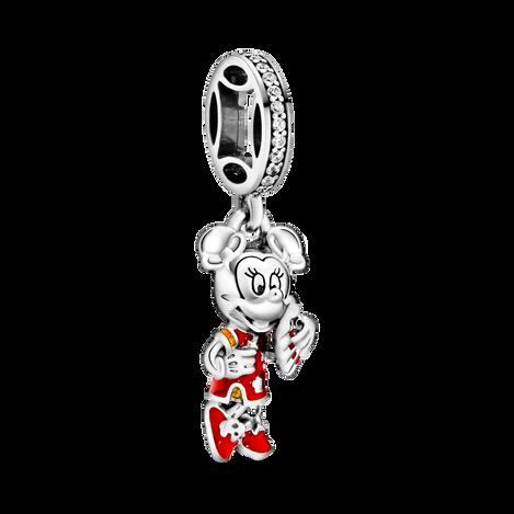Disney Minnie Mouse Dangle Charm