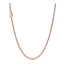 Pandora Rose Cable Chain Necklace