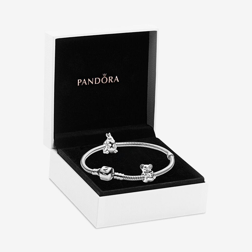 Australian Animals Bracelet & Charm Gift Set