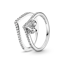 Heartfelt Wishes Ring Stack