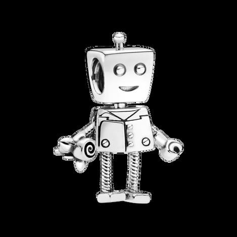 Rob Bot Charm