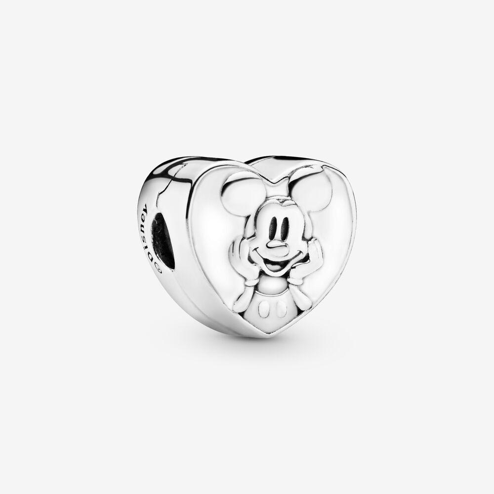 pandora disney clip charm