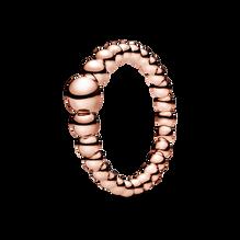 Pandora Rose String of Beads Ring