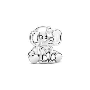 Ellie the Elephant Charm