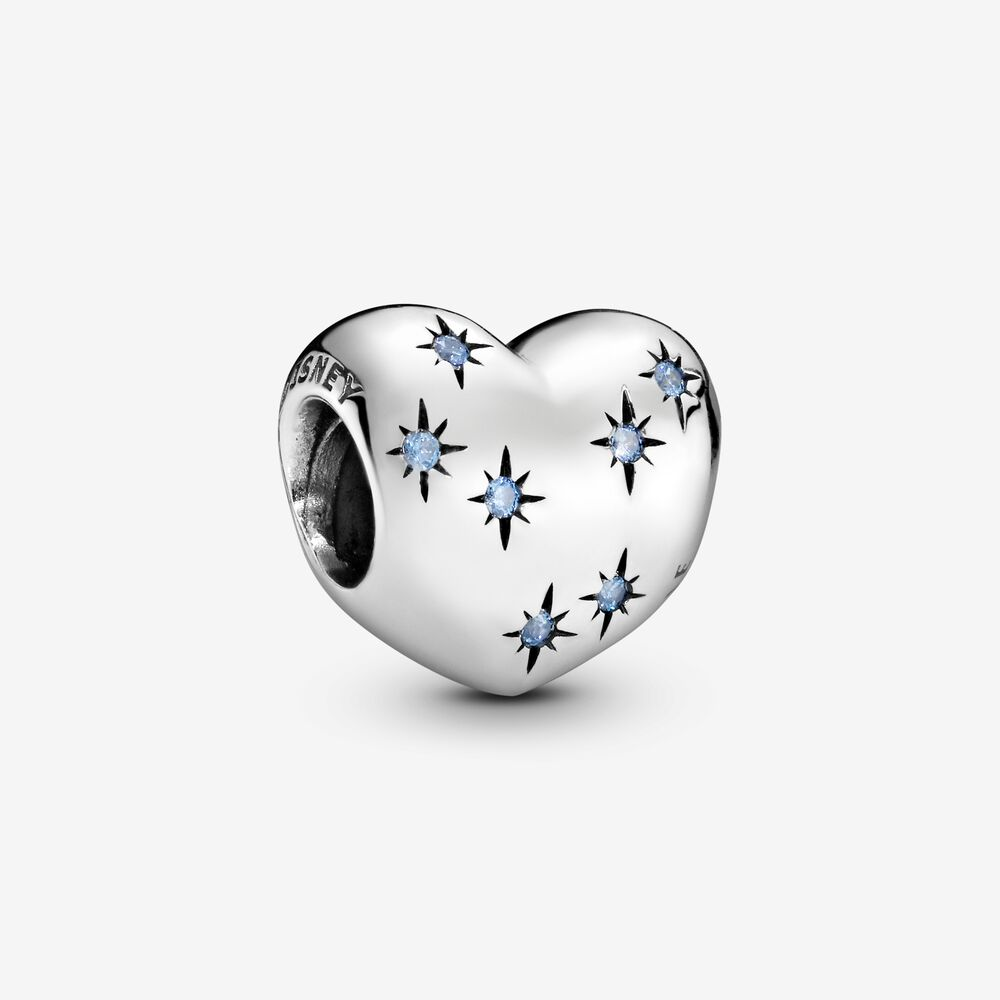 Disney Cinderella's Dream Heart Charm | Pandora NZ