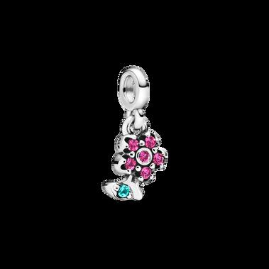 Pandora ME Pretty Flower Mini Dangle