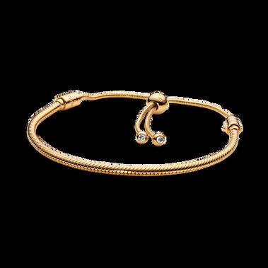 Pandora Shine MOMENTS Sliding Bracelet