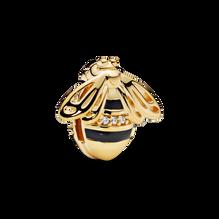 Pandora Reflexions Bee Clip Charm