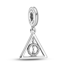 Harry Potter, Deathly Hallows Dangle Charm