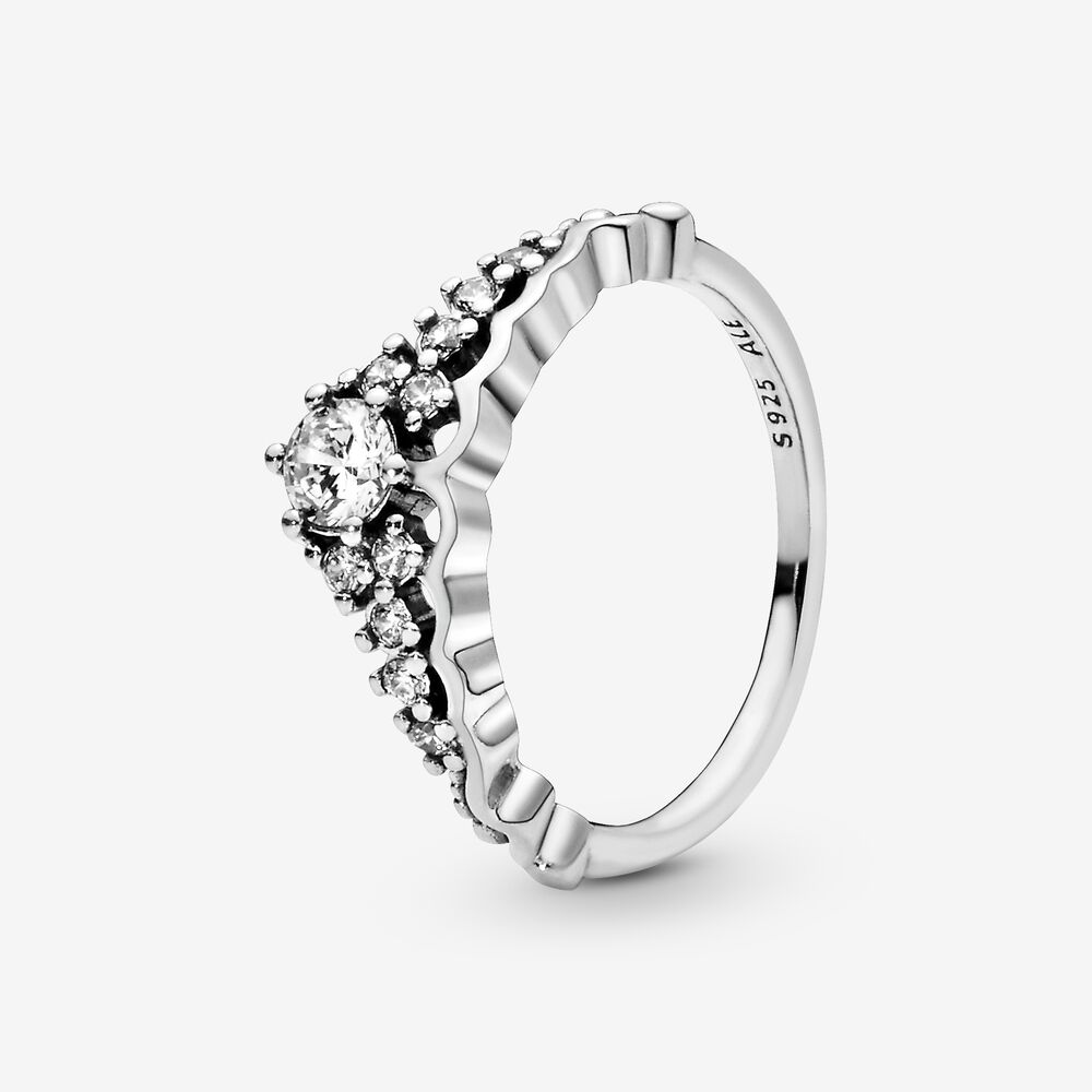 Fairytale Tiara Ring Pandora Nz
