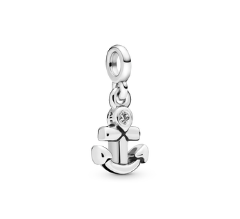 My Anchor Hanging Charm