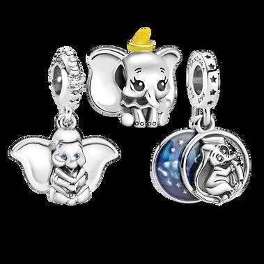 Disney's Dumbo Sweet Dreams Charm Pack