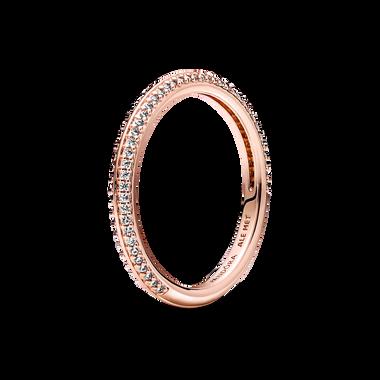 Pandora ME Pavé Ring