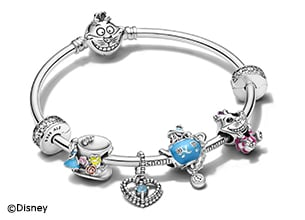 Shop the Disney x Pandora collection