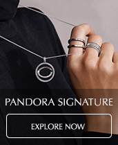 Shop PANDORA Jewellery new arrivals