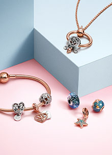 Shop the Pandora Ocean collection