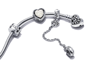 Pandora Mother's Day Jewellery