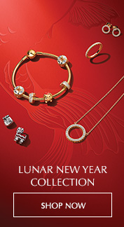Shop the PANDORA Lunar Year Collection