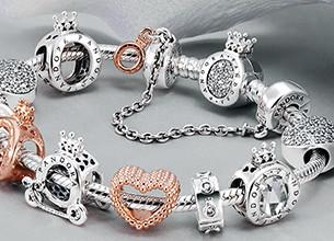 Charms Charms For Bracelets Necklaces Pandora Nz