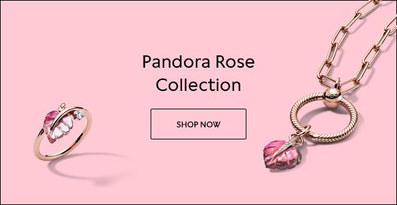 Shop Pandora Rose