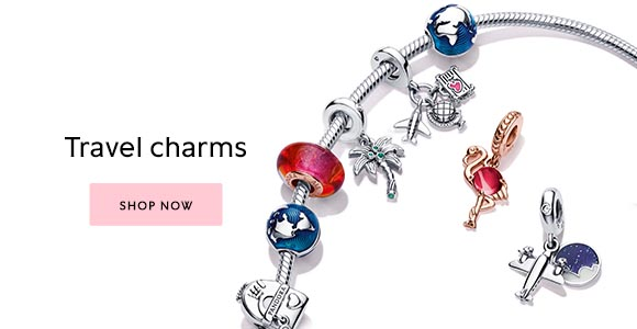 Shop Travel Charms