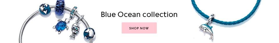 Shop the Blue Ocean collection