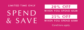 Spend and Save on Pandora Jewellery