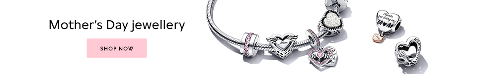 Shop Pandora Mother's Day Jewellery