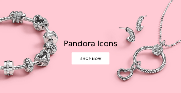 Shop Pandora Icons Collection